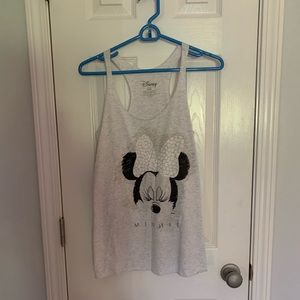 New color changing Minnie mouse Del Sol tank! 😊